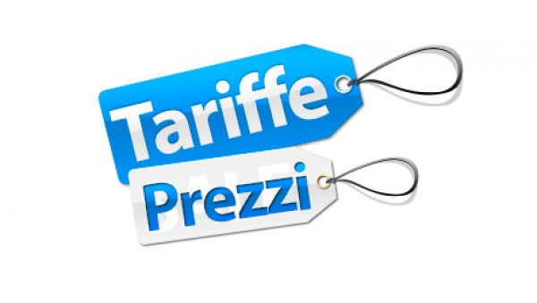 Tariffe/Rates