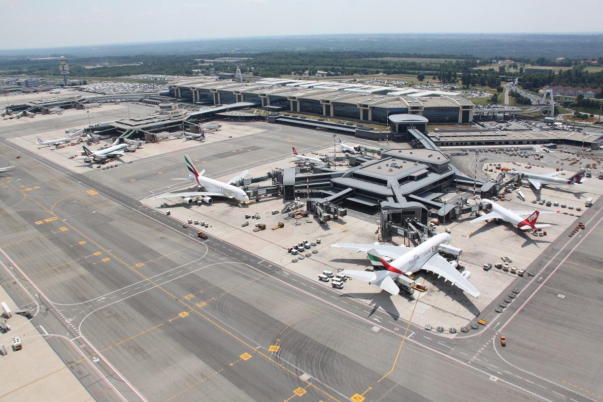Link Aeroporti